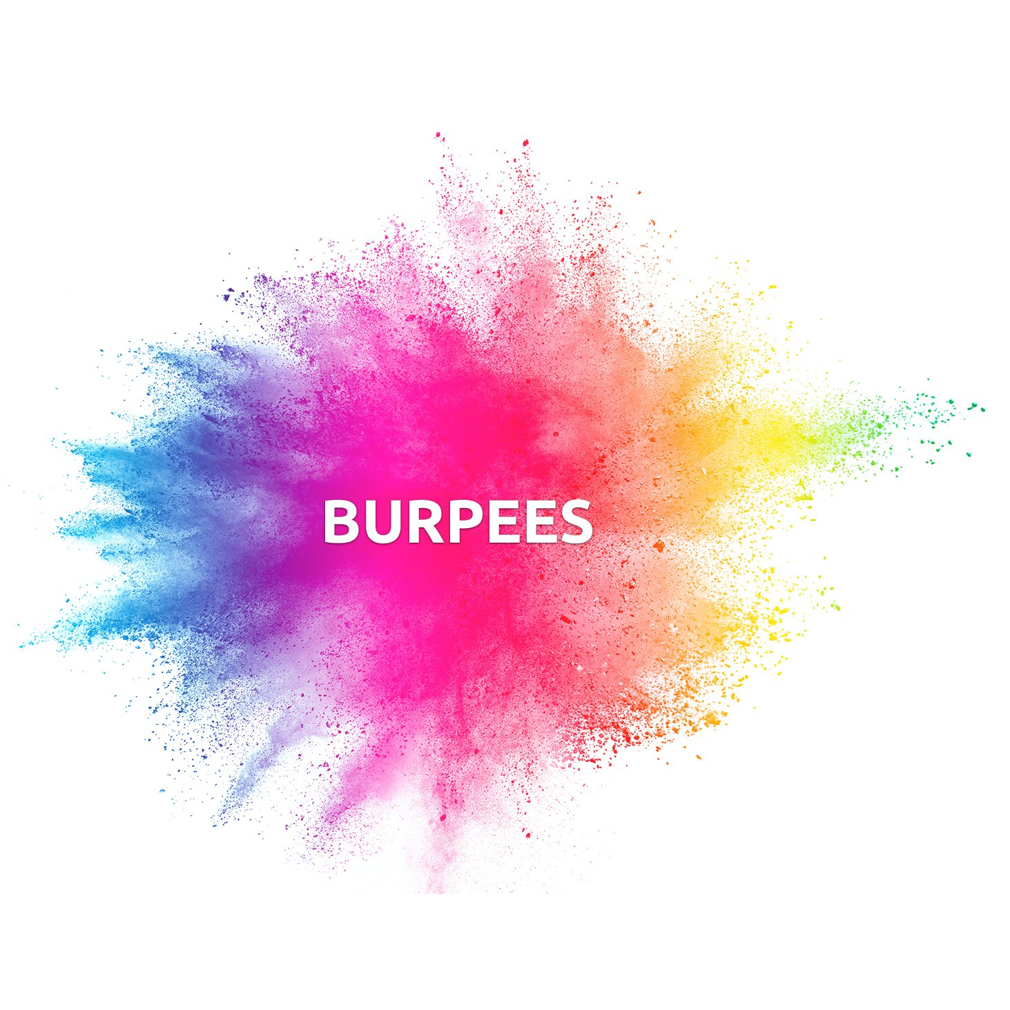 """Featured image for """"Burpees Challenge"""""""