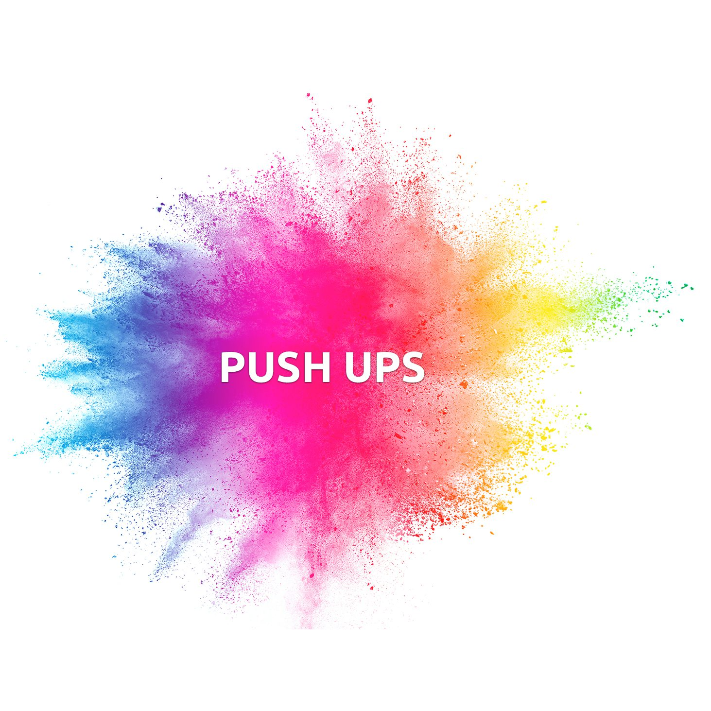 """Featured image for """"Push Up Challenge"""""""