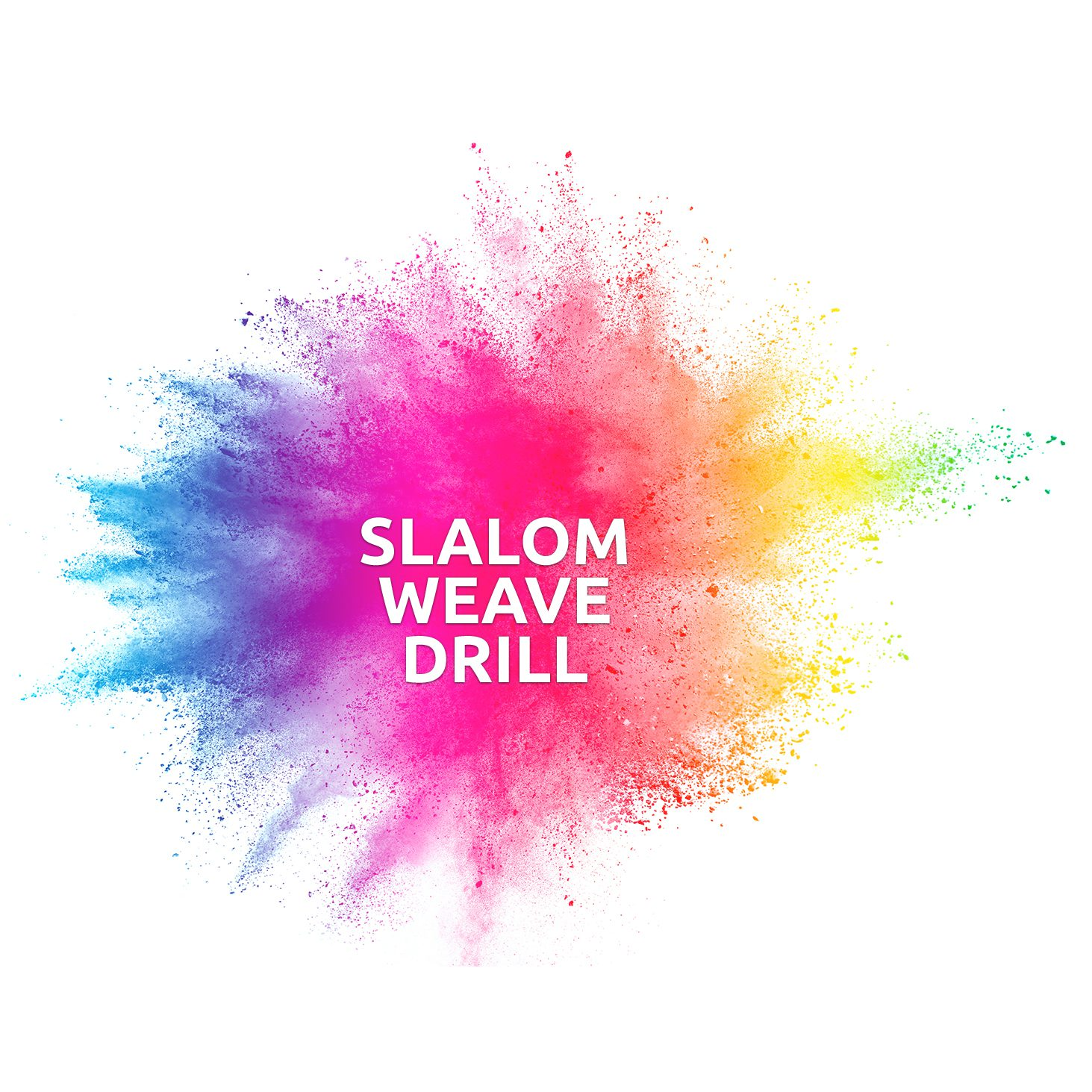"""Featured image for """"Slalom Weave"""""""