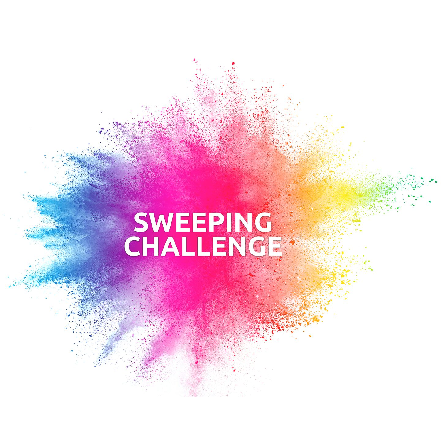 """Featured image for """"Sweeping Challenge"""""""