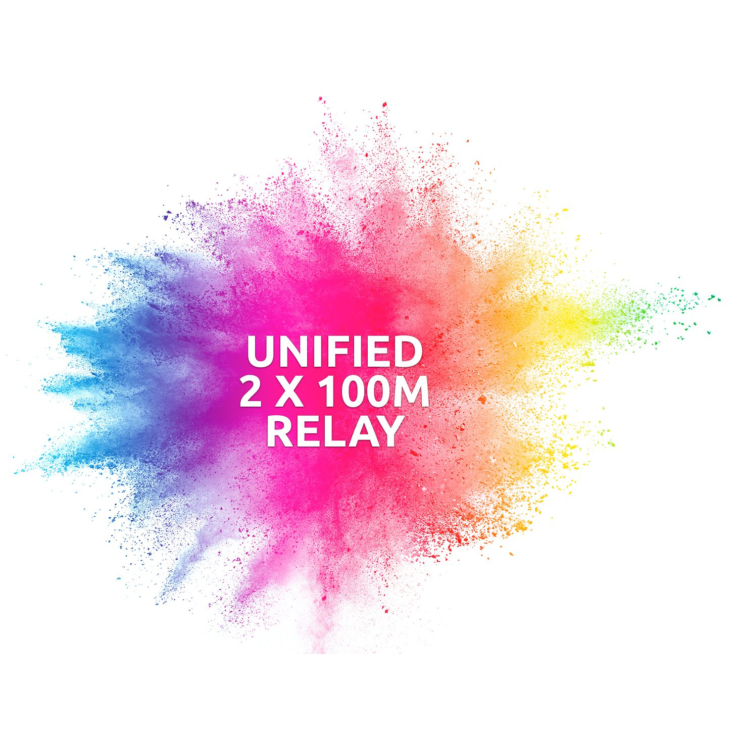 """Featured image for """"Unified 2 x 100m Relay"""""""