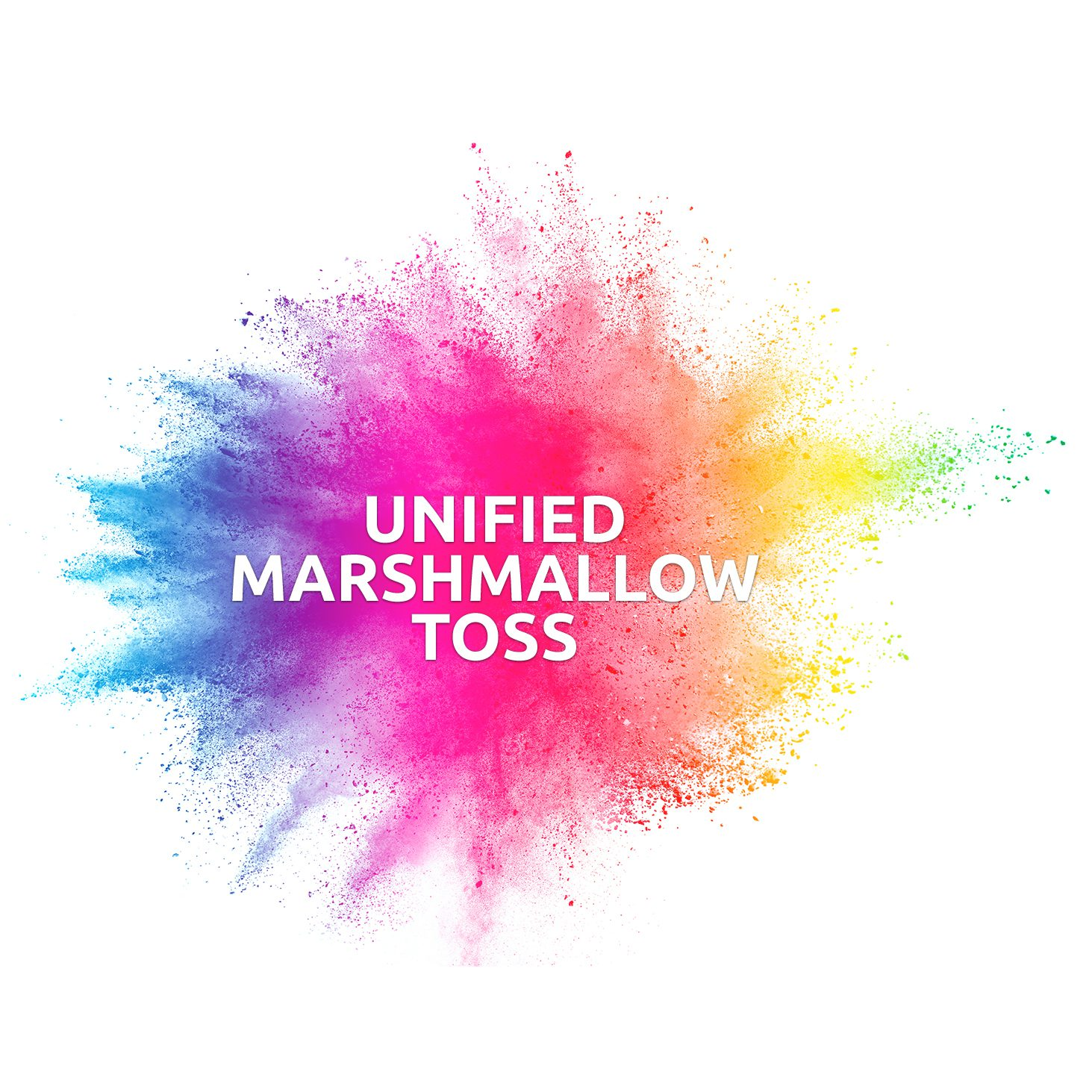"""Featured image for """"Unified Marshmallow Toss"""""""