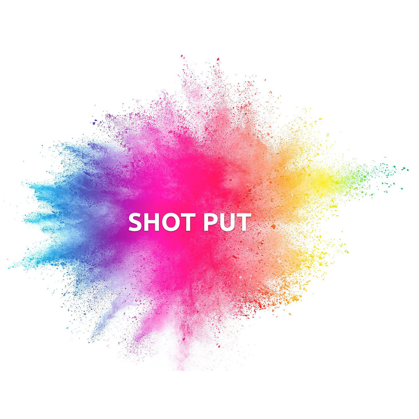 """Featured image for """"Shot Put"""""""