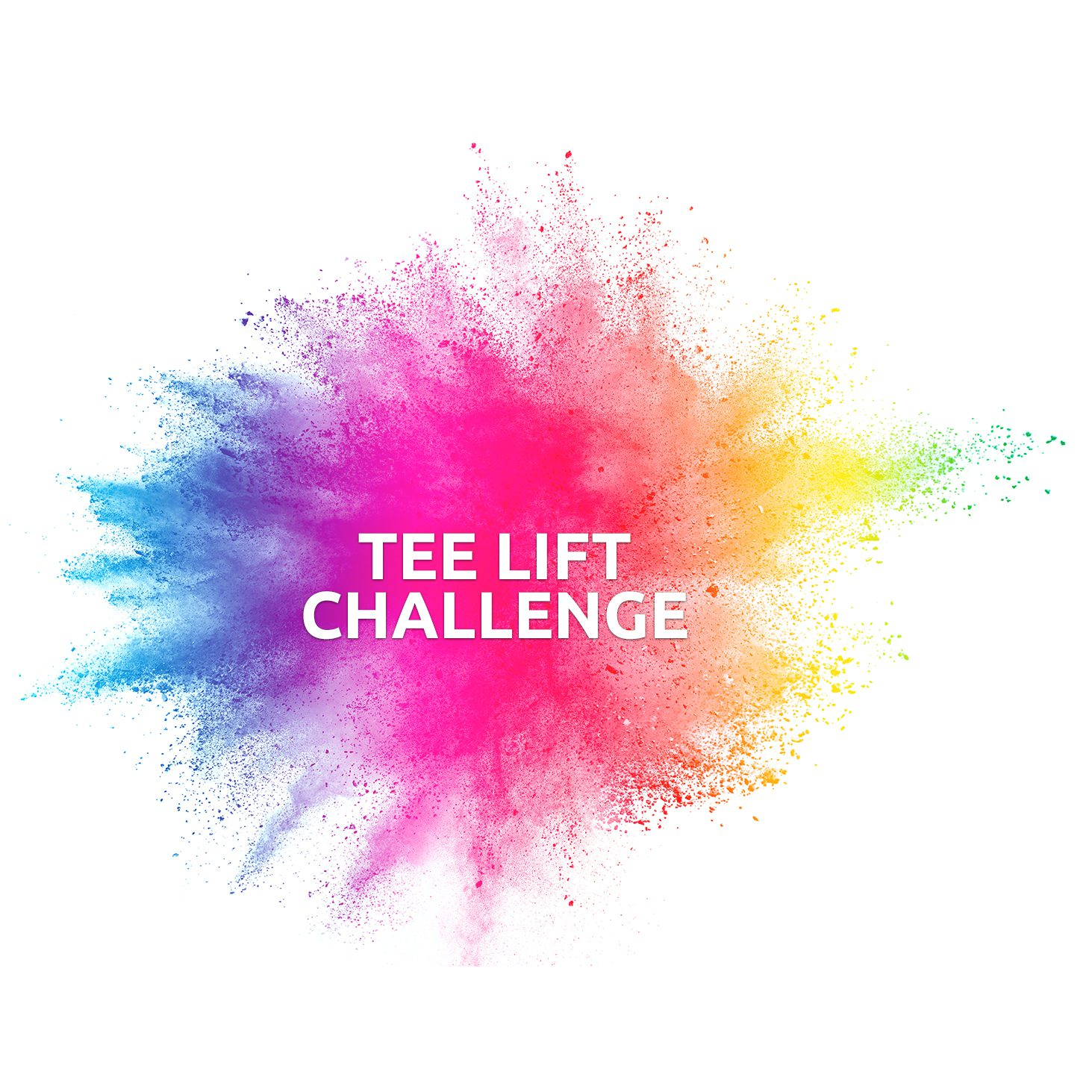 """Featured image for """"Tee Lift Challenge"""""""