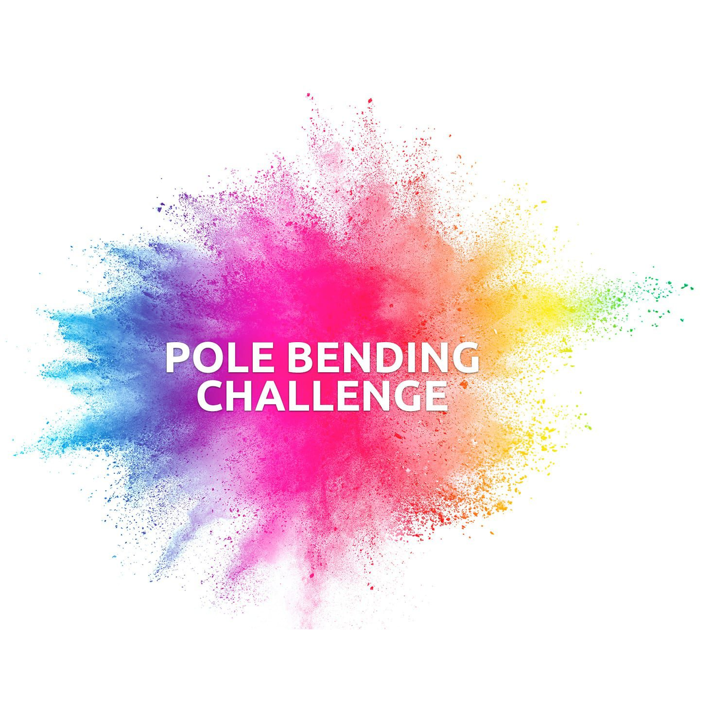 """Featured image for """"Pole Bending Challenge"""""""