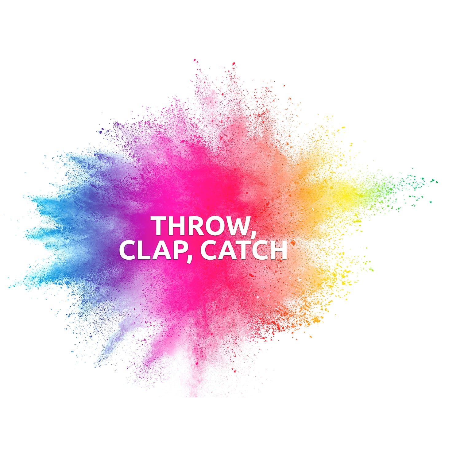 """Featured image for """"Throw, Clap, Catch"""""""