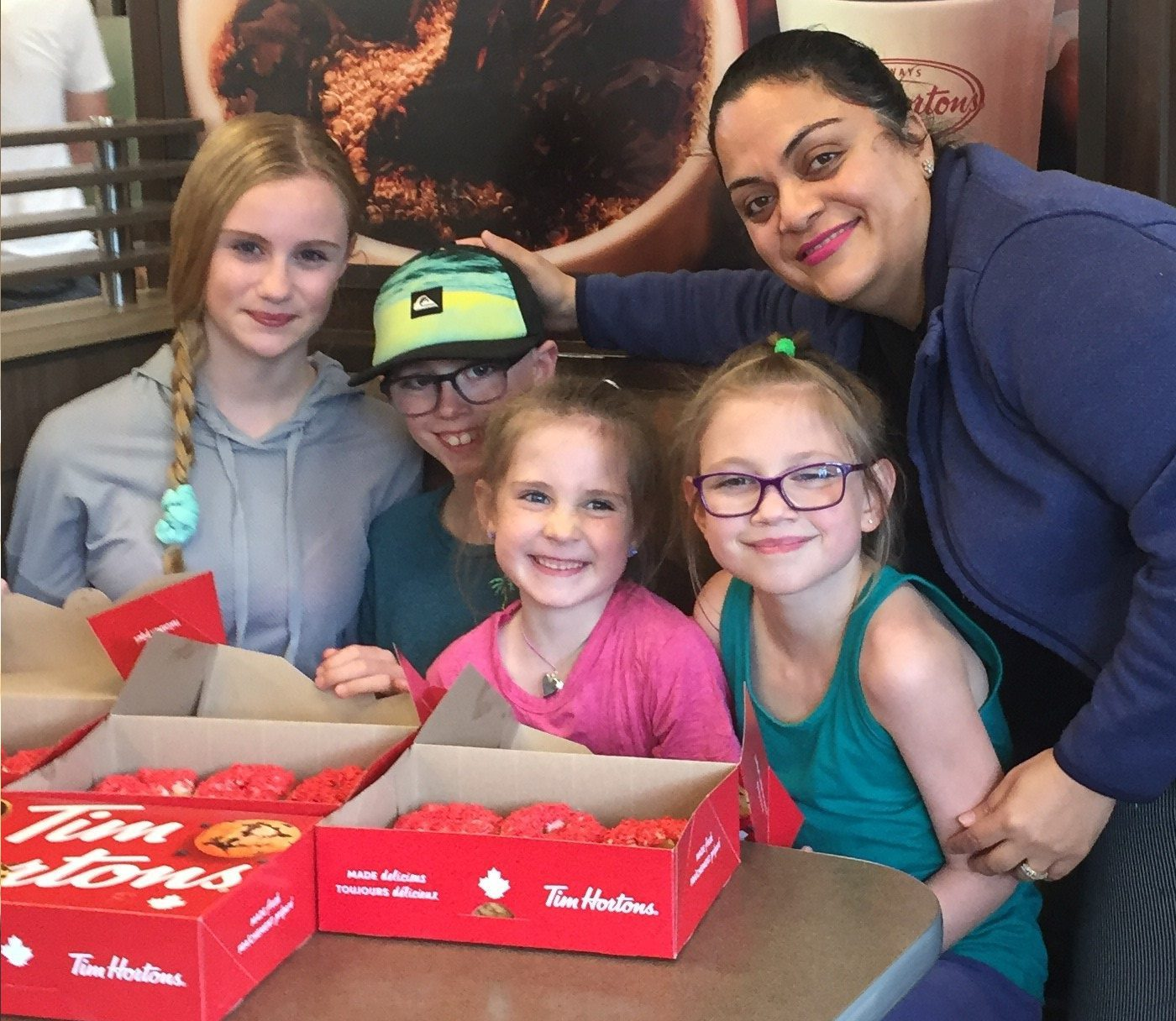 """Featured image for """"Tim Hortons Day of Inclusion"""""""